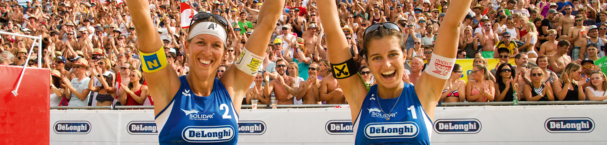 Austrian Beach Tour Header 05 © PRO Beach Battle / Austrian Beachtour